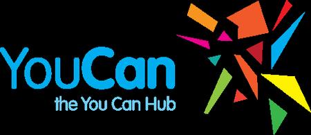 The You Can Hub Social - April