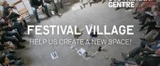 Festival Village logo