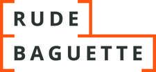 Rude Baguette - France's Startup Blog logo