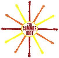 The Summer Hoot at Ashokan - August 23, 24 & 25