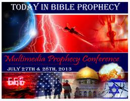 Prophecy Conference - Today In Bible Prophecy