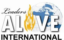 Leaders Alive International logo