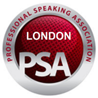 London PSA Meeting - 22nd June
