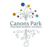 Canons Park Teaching School Alliance logo