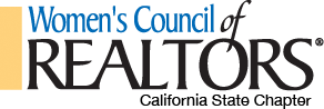 Women's Council of REALTORS® - California State Meeting