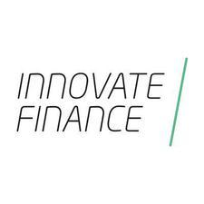 Innovate Finance logo