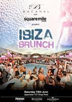 Bacanal Ibiza Brunch