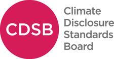 Climate Disclosure Standards Board logo