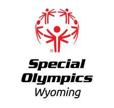Special Olympics Wyoming logo