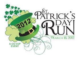 2012 MCRD San Diego St. Patrick's Day Run