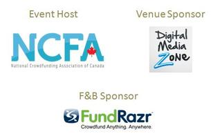 Crowdfunding for Canadian Start-ups, Entrepreneurs,...
