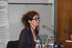 CTS Westminster Debate with Ece Temelkuran 'Turkey:...