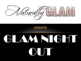 Glam Night Out - Summer Shopping Experience