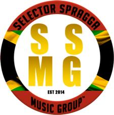 SELECTOR SPRAGGA MUSIC GROUP logo