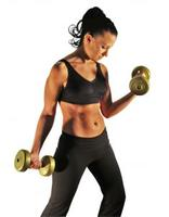 Strong Foundation - Strength Training Workshop