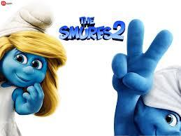 Autism Ontario - Peel - Movie Morning: Smurfs!