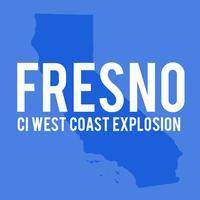 WEST COAST EXPLOSION : Fresno, CA