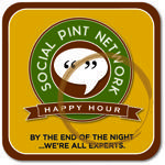 Social Pint Network - Summer Happy Hour