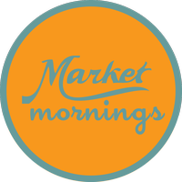Relish Kids: Market Morning - June 22, 2013