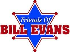 Friends of Bill Evans - 4th of July Parade Arlington...