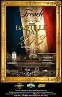 Bastille Day 2013 by French Tuesdays NYC
