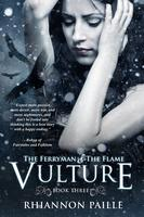 VULTURE by Rhiannon Paille Book Launch
