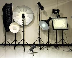 Camera Lighting Class - 3 hours