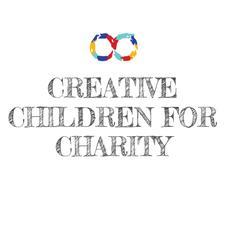 Creative Children For Charity logo