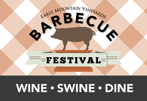 Early Mountain Vineyards BBQ Festival