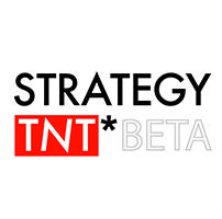 Strategy TNT logo