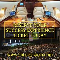 Vision To Wealth - Success Showcase Event - London,...