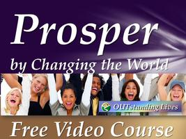 Prosper by Changing the World (Free Course)