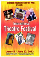 International Theatre Festival