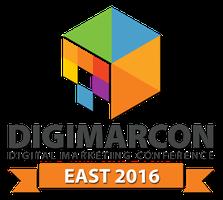 DIGIMARCON EAST 2016 - Digital Marketing Conference