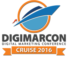 DIGIMARCON CRUISE 2016 - Digital Marketing Conference