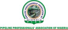Pipeline Professionals' Association of Nigeria logo