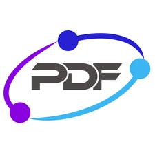 PDF Events logo