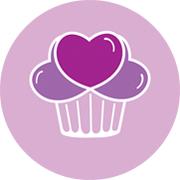 Cupcakeladen logo