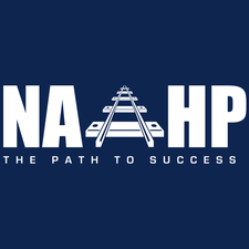 National Alliance for the Advancement of Haitian Professionals (NAAHP) logo