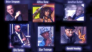Providence Summer Jazz Series Ticket Package
