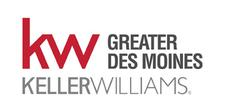 Keller Williams Greater Des Moines logo