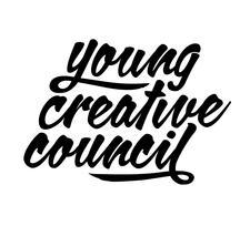 Young Creative Council logo