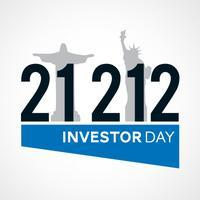 21212 Investor Day (June 24th, 2013)