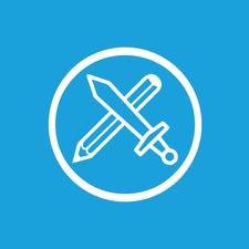 ANU Creative Arts Learning Community logo