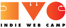 Indie Web Camp logo