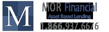 MORSynergy powered by MOR Financial Services, INC. logo