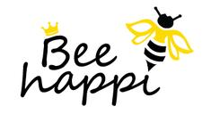 Maribel Garcia Valls, MPH, ACC - The Bee Happi Coach logo