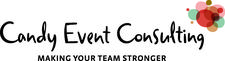 Candy Event Consulting : Making Your Team Stronger logo
