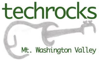 TechRocks MWV | Celebrate High Tech | Summer 2013