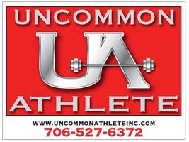 Uncommon Athlete Family Feud Fitness Challenge